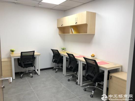 西乡税局解除异常场地创客共享办公室/可注/册