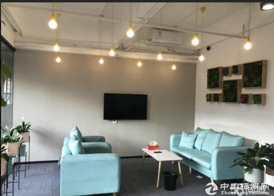 横岗办公室 2013创业谷 租金低至40元起招租图片2