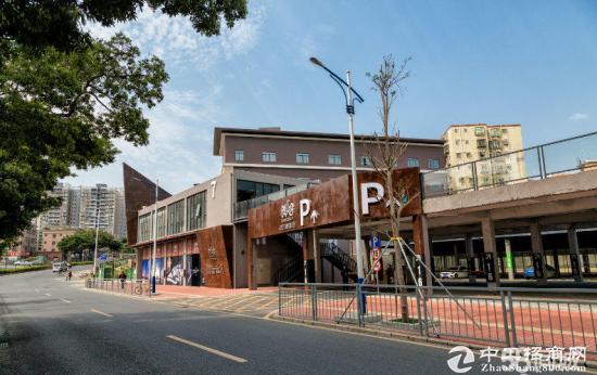 横岗办公室 2013创业谷 租金低至40元起招租图片5