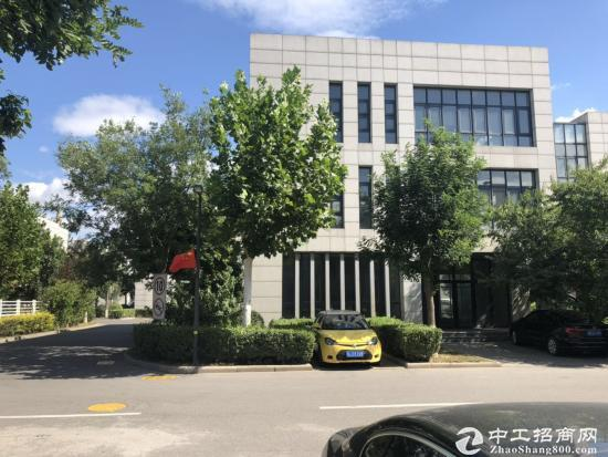 EOD总部港  1500平米生态企业独栋别墅