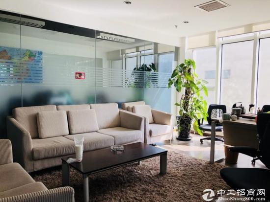 亦庄核心区独栋办公楼出售
