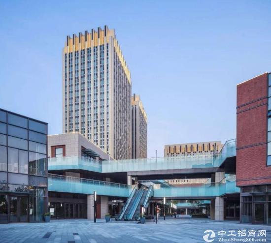 光谷武汉软件新城产业园写字楼