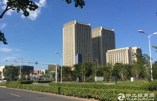 武汉光谷·软件新城可租可售