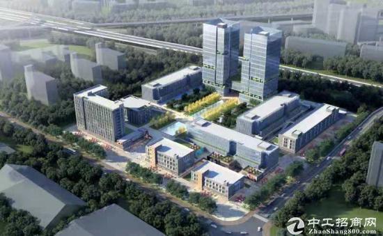 武汉光谷核心区,软件城对面,写字楼招商图片3
