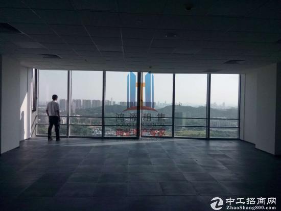 绿地中央广场 2100平米整层高端写字楼出租