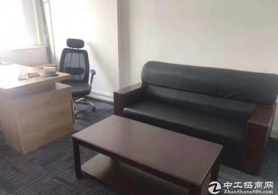 光谷软件园旁总部国际152精装带办公家具