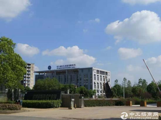 武汉右岸网谷产业园,有研发写字楼出租,可分租
