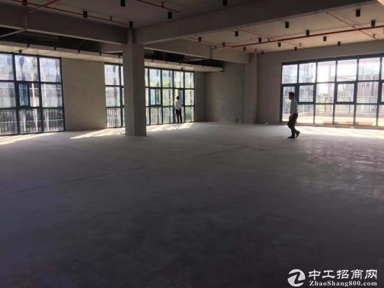 东莞南城林园式四合院精装写字楼出售130平-3000平可贷款