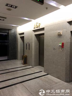 无锡新区宝龙广场附近写字楼出租