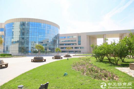 天津市政府科技企业,赛达四大园区提供90-1000㎡的办公写字楼