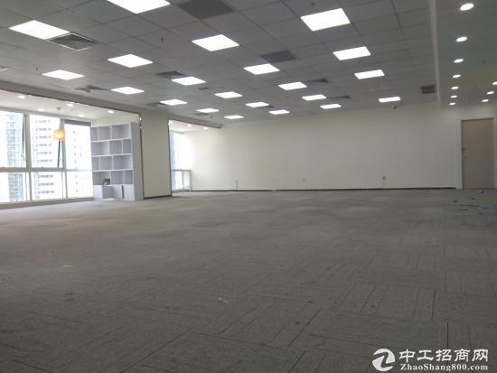 西丽茶光地鉄口金谷产业园整层100-5000平直租可按需