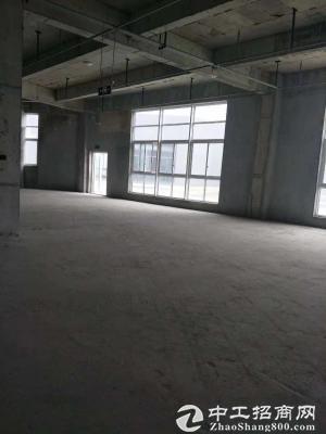 晨明爱家 电商产业中心 文化创意产业园 写字办公 独栋别墅级图片2