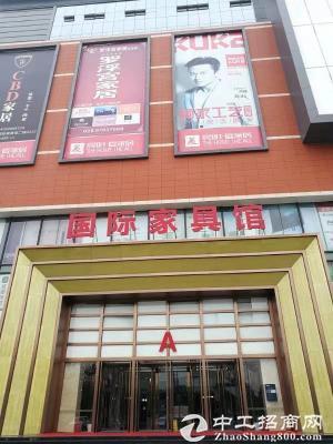 晨明爱家 电商产业中心 文化创意产业园 写字办公 独栋别墅级图片4