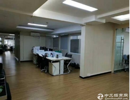 物业直租精装140平米可心随时进驻办公