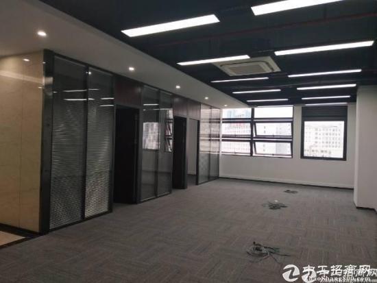 创维集团厂房招租整层3000平米可分租