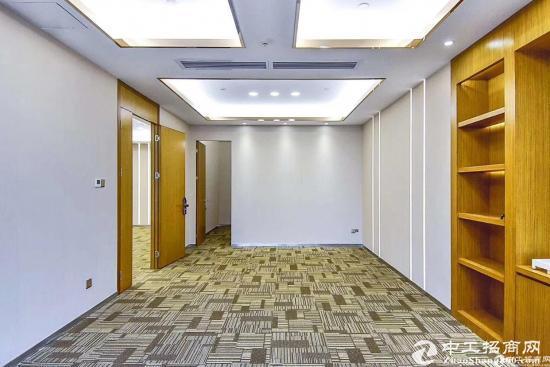 创维集团写字楼精装修3000平直租,大小可分租