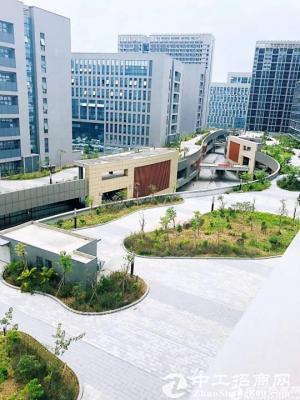 石岩创维集团厂房招租整层3000平米可分租