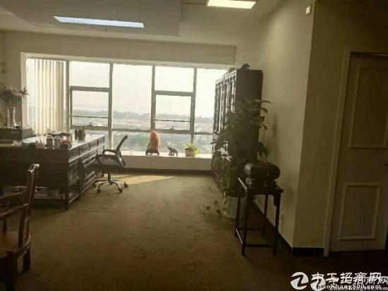 南城1. 房源项目名丰硕广场精装办公室185平仅租50/平 配套齐全