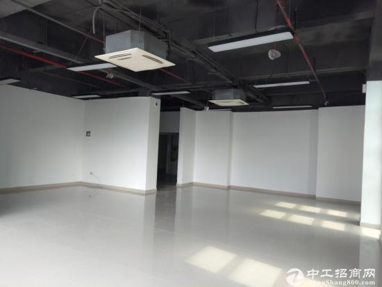 横岗铭泰商务大厦170平米中等装修