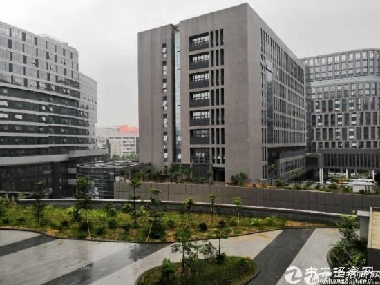 高新园区,厂房和写字楼5800平招租(可分租)