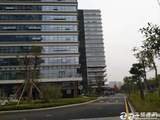 高新园区,写字楼和厂房5800平招租(可分租)