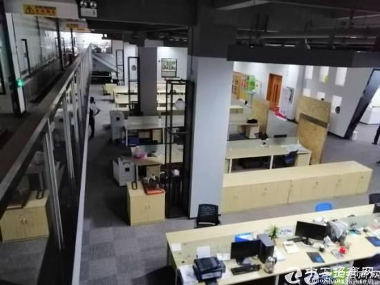 深圳西丽一楼出租1700平方带精装修不要转让