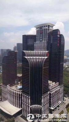 大中华交易广场·豪华精装修700平招租