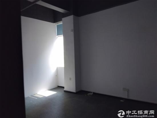 龙华清湖【硅谷大院】写字楼出租132平米精装修办公室95元/m².月