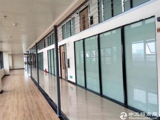 龙华龙华【大唐时代大厦】写字楼出租205平米精装修办公室90元/m²