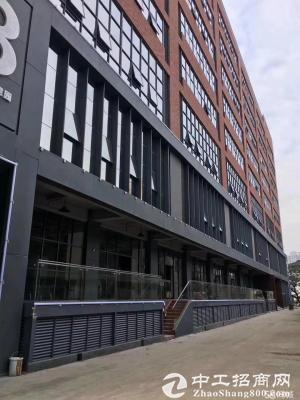 龙华龙华【大唐时代大厦】写字楼出租136平米豪装修办公室90元/m²