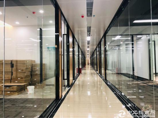 (出租)特价!兴东地铁口200米豪华装修物业宗泰绿凯智荟园