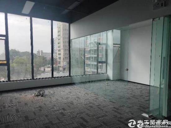 西丽地铁口·全新豪华装修100-200-500特价出租