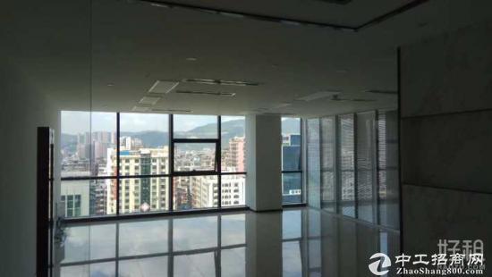 布吉 中安大厦 88平米 中等装修