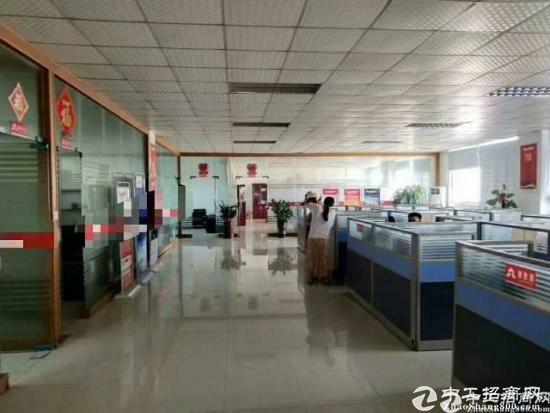 深圳坂田天安云谷附近甲级写字楼200平方起租