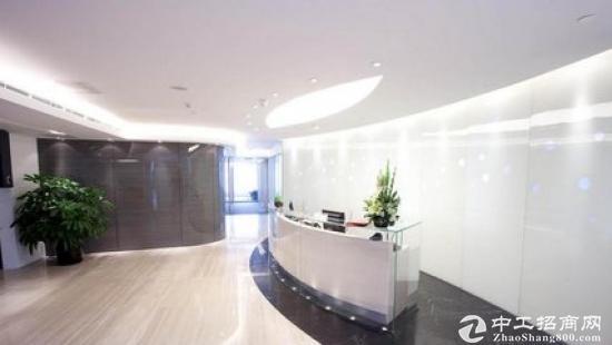 东江之星--临江而立城央桥头堡一手写字楼公寓震撼价