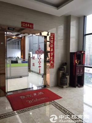 杨美地铁站附近带精装修300平方