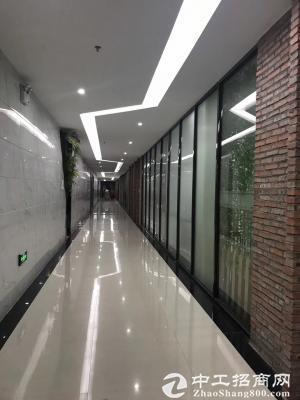 坂田创意园带装修写字楼50-3000平方
