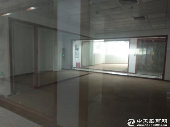 布吉金鹏大厦精装修写字楼办公77元特价商业红本