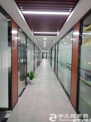 丹竹头地铁旁红本198平办公电商园