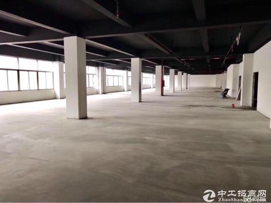 坂田地铁站红本电商产业园