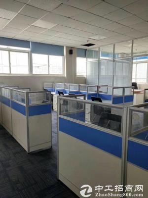 豪华办公室 舒适环境 交通便利