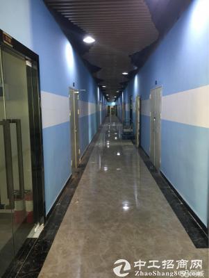 坂田杨美五和地铁口100至200平299平办公出租