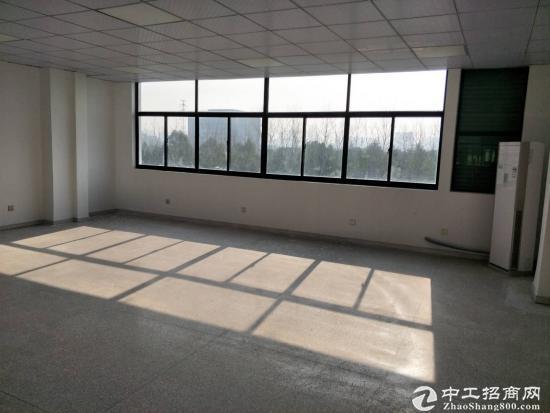 唯亭朝阳100平带隔断会议室出租可注策可做仓储办公