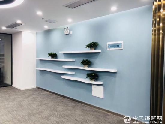 独立办公空间价格优惠拎包入住
