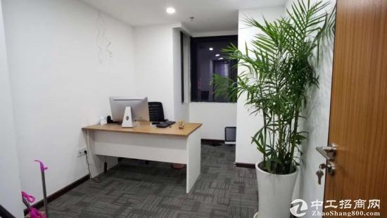 面积全 拎包办公 精装办公室出租