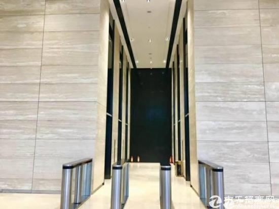 龙岗平湖原房东写字楼31000平方包租,有红本