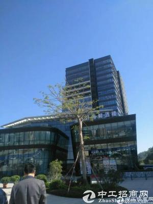 平湖2万平米甲级精装修写字楼招租,可大小分租