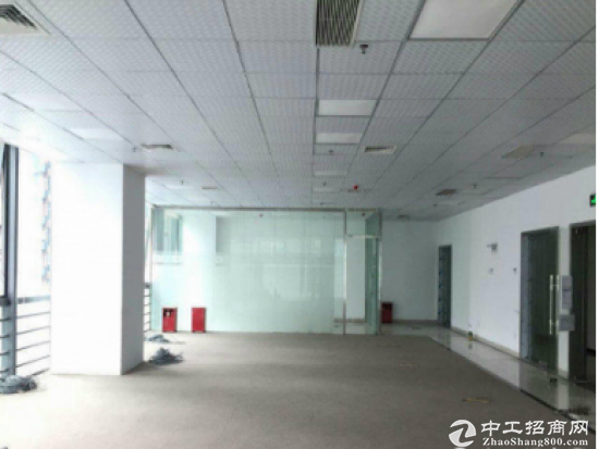 深圳横岗 商洲文化创意园简装11300平米招商 大小可分租