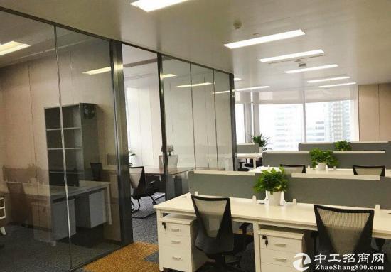 SAC四川航空广场精装修带家具180平户型方正