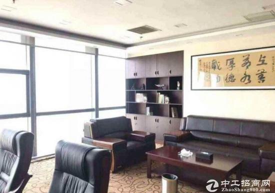 天府广场航天科技大厦精装1321带家具拎包办公